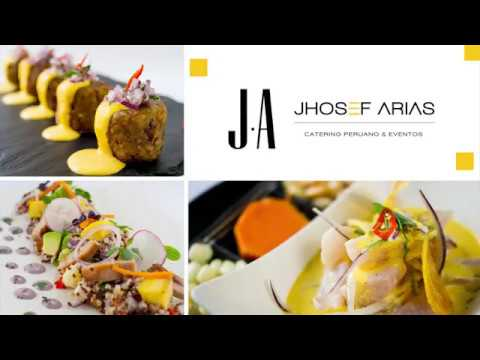 Restaurante peruano Callao24 - Madrid / Segundo aniversario