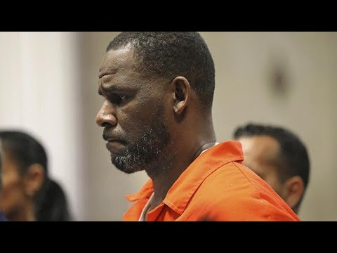إدانة المغني آر. كيلي بإغواء نساء وقاصرات للاعتداء عليهن جنسيا…  - نشر قبل 11 دقيقة