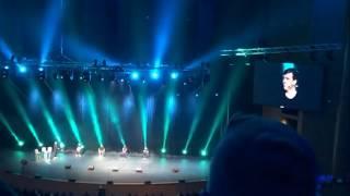Шоу «Импровизация» в Крокус Сити Холле 27.01.2019, 2 часть.