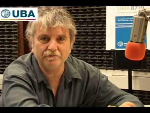 Video institucional RADIO UBA