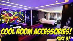 5 ITEMS TO MAKE YOUR ROOM COOLER PART 3!