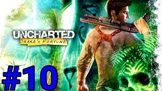 Uncharted: El Tesoro de Drake | Capítulo 10 |