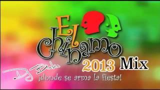 Dj Bubu - Chinamo Mix 2013