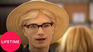 Project Runway: Episode 4 Preview of