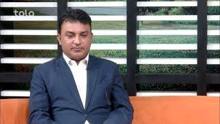 بامدادخوش - چهره ها - نگاهی به زندگی پرهیزشگیوال (شاعر جوان افغان)