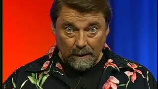 Jürgen von der Lippe - Nackt grillen
