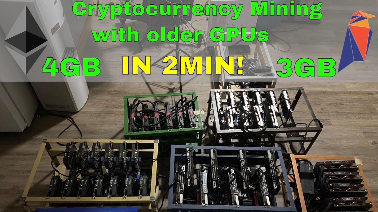 gb miner bitcoin