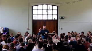 491 Oh, What Love - Fifth Ireland Sacred Harp Convention HD