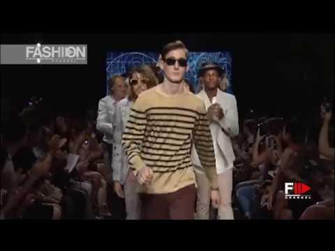 PAUL SMITH Menswear Spring Summer 2011 Milan - Fashion Channel
