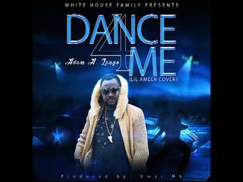 Adam A. Zango - Dance 4 me (official audio)