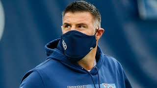 WTF Was Mike Vrabel Thinking??? EMBARRASSING NFL Coaching Blunders this Season