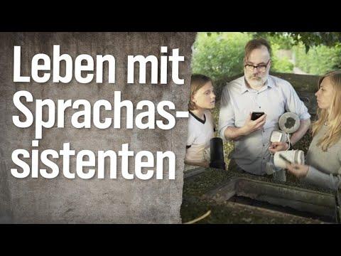 extra 3 Familie: Leben mit Sprachassistenten | extra 3 | NDR