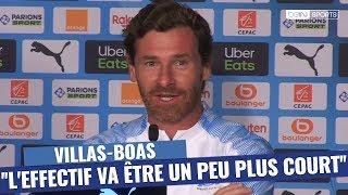 OM - Villas-Boas :