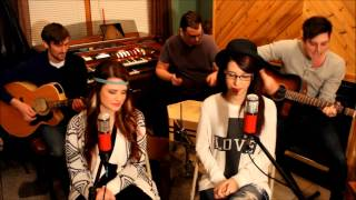 Switchfoot Let It Out Cover by City of Bright (formerly Salah & Shekinah Band)