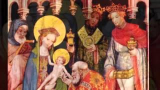 Diese heilige Zeit (Wizlaw) - Musiktheater Dingo
