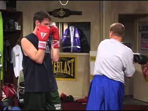 Title Boxing DVD Vol 02   Boxing Defensive Skills And Drills