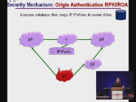 How Secure are Secure BGP Protocols