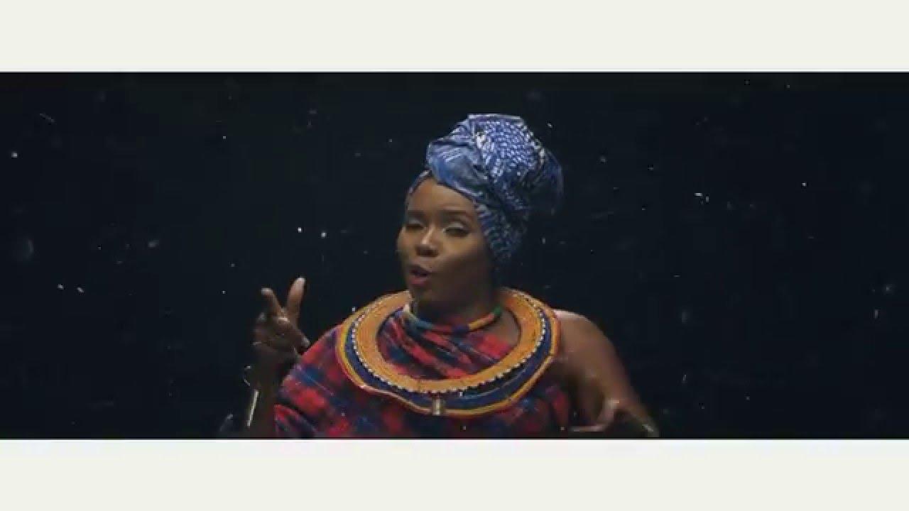 Download Na Gode (Swahili Version) Video - Yemi Alade