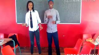The Next Best Presenter(Epic Show).Mzansi Insider