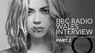 Charlotte Church presenting new songs 2012 pt 2