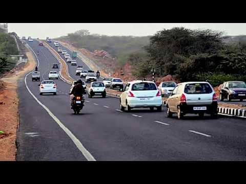 Go Gurgaon Go