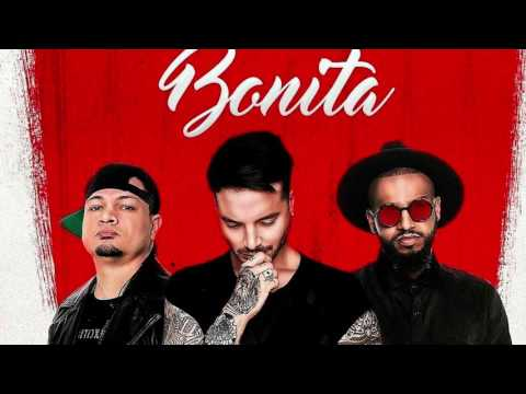 Bonita Jowell y Randy ft J Balvin 2017 completa