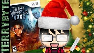 The WORST Airbender (Wii) - TerryByte