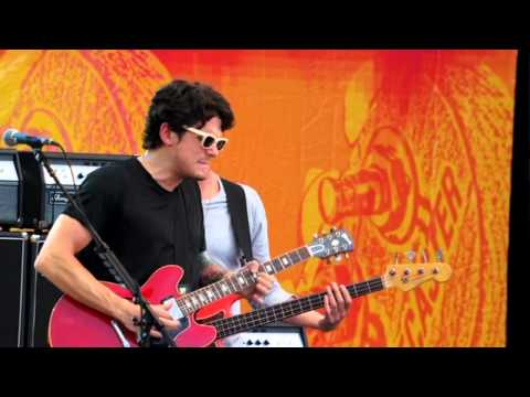 JOHN MAYER  HD Aint No Sunshine