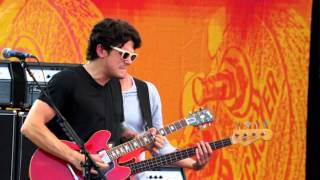 JOHN MAYER Live [HD] Ain