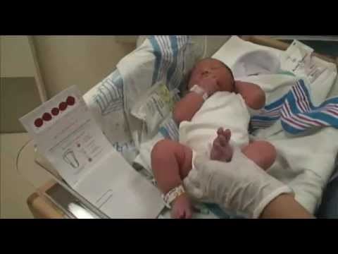 Newborn screening for PKU