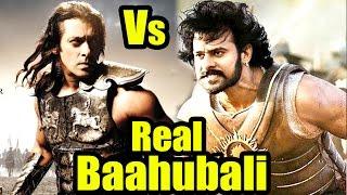 Salman Khan Vs Prabhas Who Is The Real Baahubali Of Bollywood