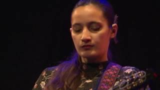 Taimane, Hawaiian Ukulelist | Taimane Gardner | TEDxPurdueU
