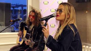 Rita Ora - Your Song (Acoustic Performance)