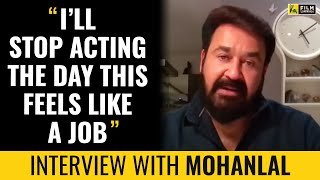 Mohanlal Interview with Anupama Chopra | Drishyam 2 | Film Companion