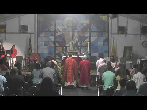 Saint Dominic Catholic Church // 5-30-20 6:00PM Mass (Español)