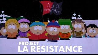 Project La Resistance: The Fandom-wide Singalong!