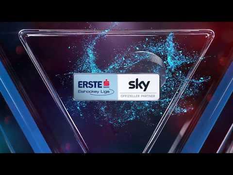 Erste Bank Eishockey Liga, 6. Viertelfinale: HC TWK Innsbruck - Vienna Capitals 3:5