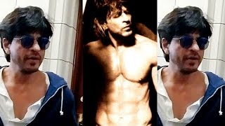 Raees Movie - First Look of 'Shahrukh Khan' Leaked   New Bollywood Movies 2015