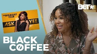 Angela Yee Reveals How
