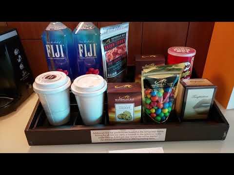 Mandalay Bay - Hotel Room Overview - Las Vegas