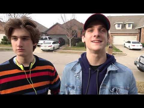 Spud - Short Film - Liberty Christian School