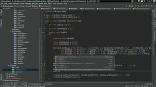 #34 3D Game Engine Tutorial: Scene Graph by thebennybox
