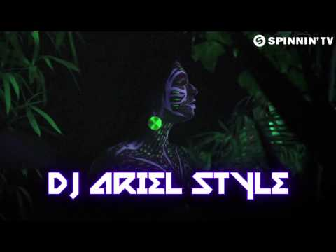 Project 46 & DubVision feat Donna Lewis - You & I (Dj Ariel Style Remix)