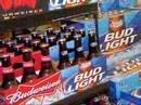 Building An Effective Beer Display