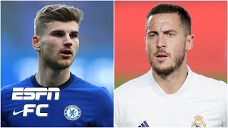 Chelsea vs. Real Madrid: Who will face Manchester City in the Champions League final? | ESPN FC