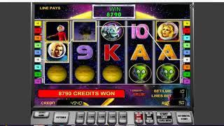 Как выиграть в казино Вулкан. Как обмануть слот Golden Planet