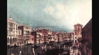 Albinoni - Oboe Concerto in G minor, Op. 9 No. 8: Allegro & Adagio mvt. 1-2/3