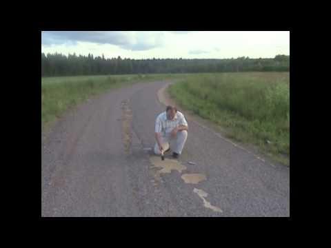 Презентационный ролик - укрепление грунтов