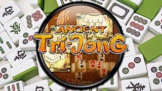 Ancient Tri-Jong Trailer
