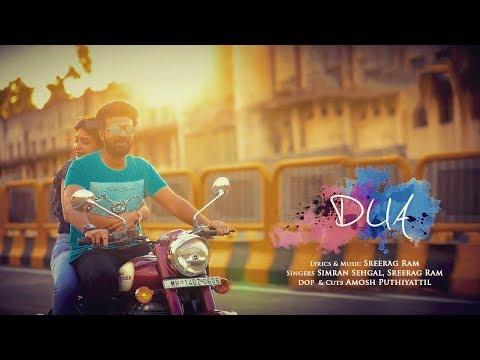 DUA Full Video | Sreerag Ram | Simran Sehgal